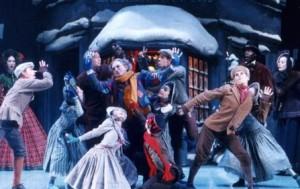Cuáles han sido las obras de teatro infantil mejor valoradas en las navidades