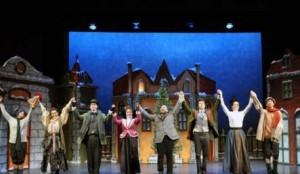 Cuales han sido las obras de teatro infantil mejor valoradas en las navidades