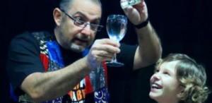Los mejores show de magia infantil para ver el 2016