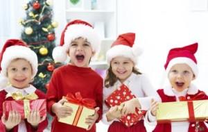 Que hacer en Navidad con los niños
