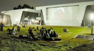 Cines al aire libre en España