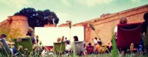 Mejores cines al aire libre en España