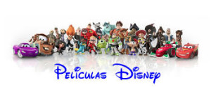Las 5 mejores películas de Disney