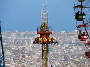 Atracciones para niños en Barcelona