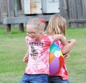 5 juegos de pelota para niños