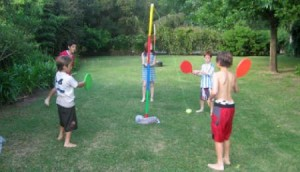 Juegos de pelota