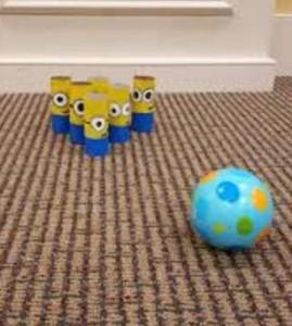 4 juegos para hacer en un cumpleanos infantil