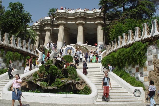 Planes para pasear con niños en Barcelona en febrero