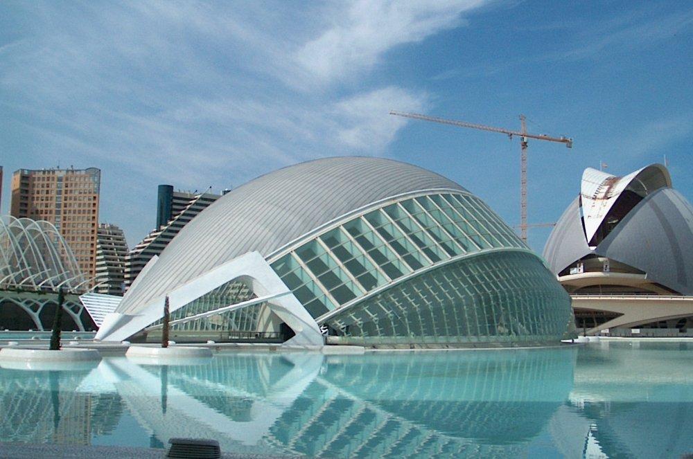 Planes con niños en Valencia en verano