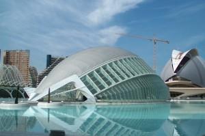 Planes con niños en Valencia en agosto
