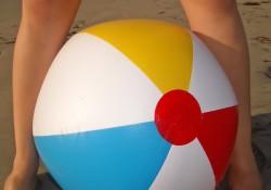 Juegos con pelotas para fiesta de cumpleaños