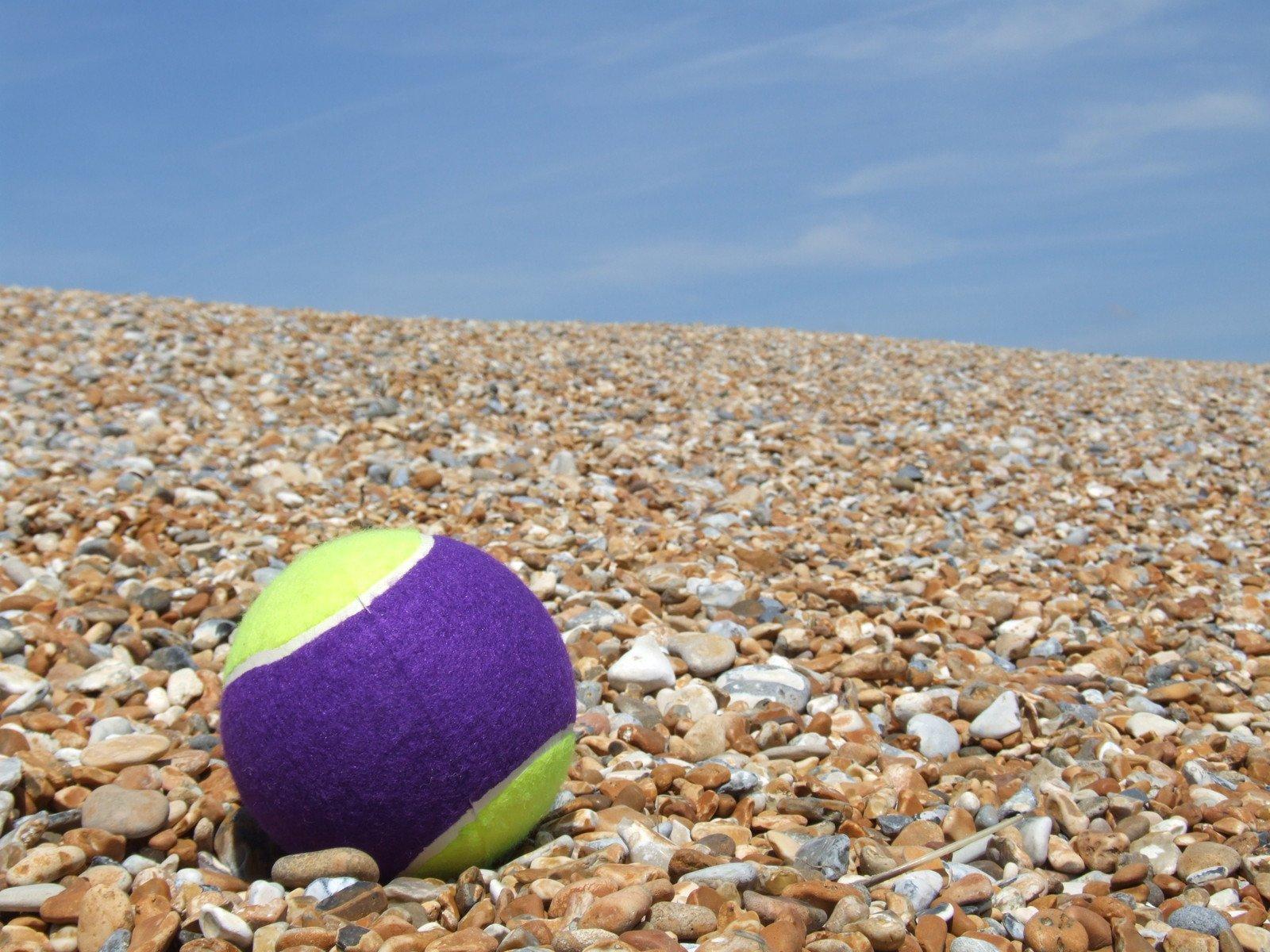 Juegos con pelotas para tu cumpleaños infantil