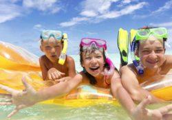 Qué hacer con niños en verano